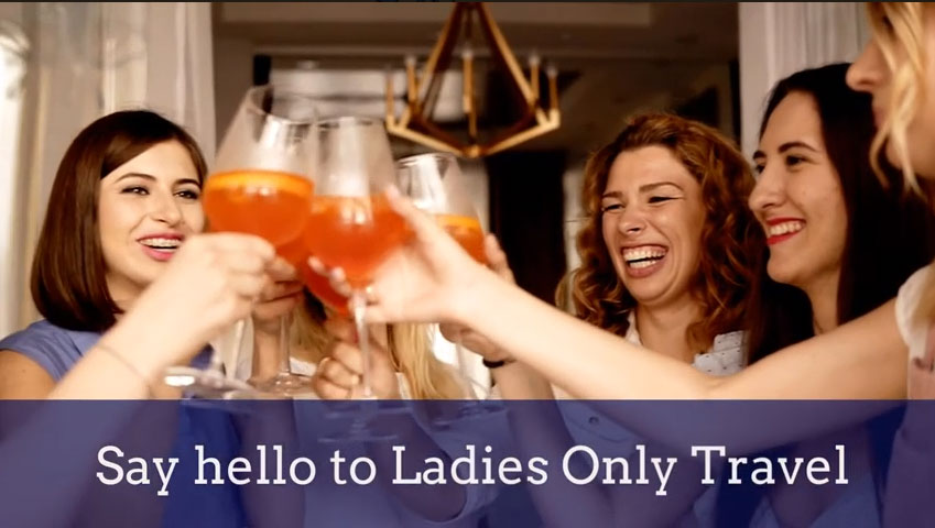 Ladies-only-Travel